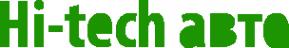 Логотип компании Hi-tech auto