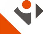 Логотип компании Работа-это просто