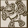 Логотип компании Медовея