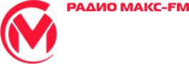 Логотип компании МАКС-FM Лазаревский район