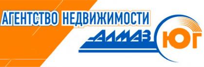 Логотип компании Алмаз-Юг