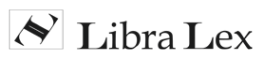Логотип компании Либра Лекс