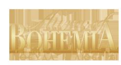 Логотип компании Аура Богемии