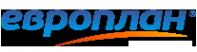 Логотип компании Европлан
