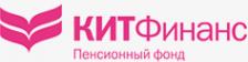 Логотип компании ГазФонд Пенсионные Накопления АО