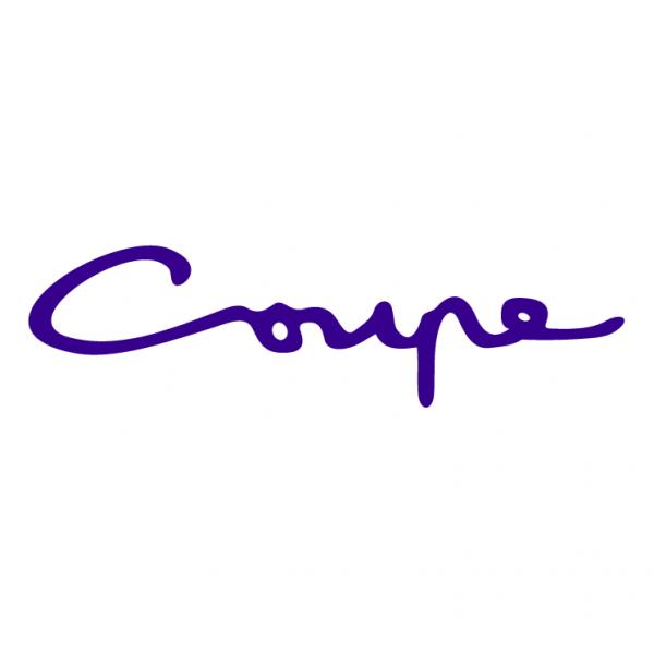 Логотип компании Стиль Купе
