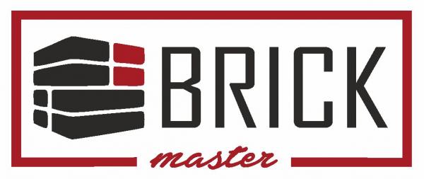 Логотип компании Кирпич Мастер
