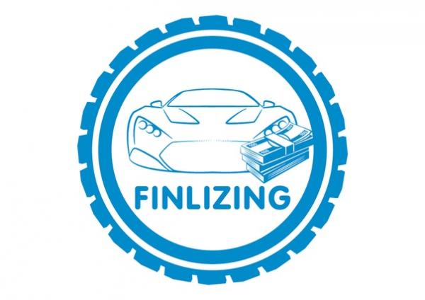 Логотип компании Автоломбард Финлизинг
