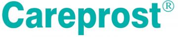 Логотип компании Карепрост
