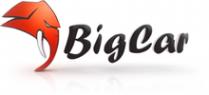 Логотип компании Big Car