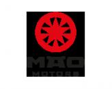 Логотип компании Мао Моторс