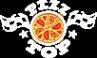 Логотип компании PizzTop