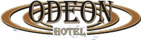 Логотип компании Odeon