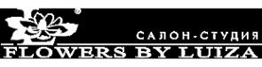 Логотип компании Цветы от Луизы