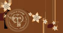 Логотип компании Роза Сочи