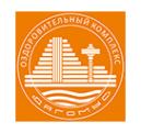 Логотип компании Дагомыс