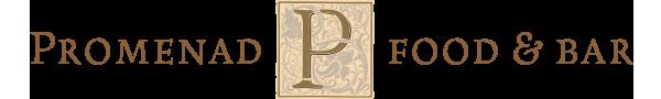 Логотип компании Променад