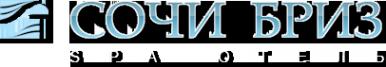 Логотип компании Сочи-бриз