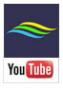 Логотип компании АКВАРИУМ & Морской зоопарк