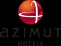 Логотип компании АЗИМУТ Отель Сочи