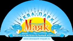 Логотип компании Маяк