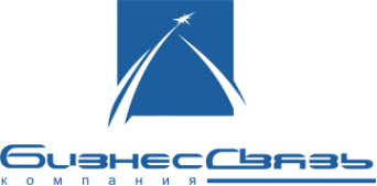 Логотип компании Бизнес-Связь