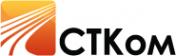 Логотип компании ТЕЛЕКОМ