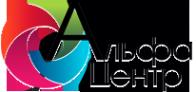 Логотип компании Альфа центр