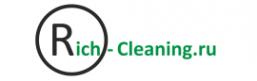Логотип компании Rich-Cleaning