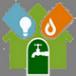 Логотип компании Комфорт