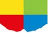 Логотип компании Print-123