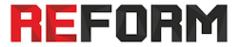 Логотип компании Reform