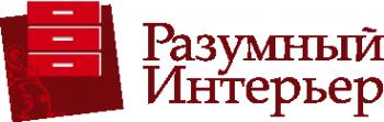 Логотип компании Разумный интерьер