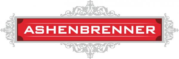 Логотип компании Ашенбреннер