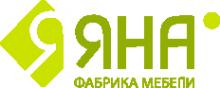 Логотип компании Яна
