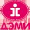 Логотип компании Дэми