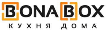 Логотип компании БонаБокс