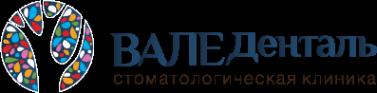 Логотип компании Дента-Люкс