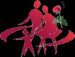 Логотип компании Счастливые родители