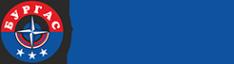 Логотип компании Бургас АО