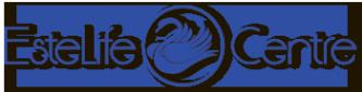 Логотип компании Estelife Centre