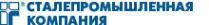 Логотип компании Сталепромышленная компания