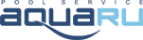 Логотип компании АКВАру