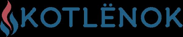 Логотип компании Котлёнок