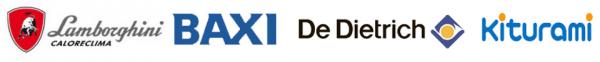 Логотип компании Источник Тепла
