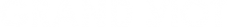 Логотип компании GRAND УЮТ