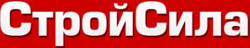Логотип компании СтройСила