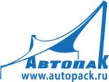Логотип компании Торговый дом Автопак