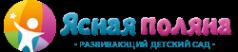 Логотип компании Ясная поляна