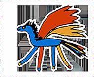 Логотип компании Детская художественная школа №1 им. А.И. Пахомова
